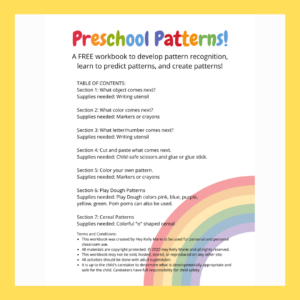 another preschool resource from hey kelly marie