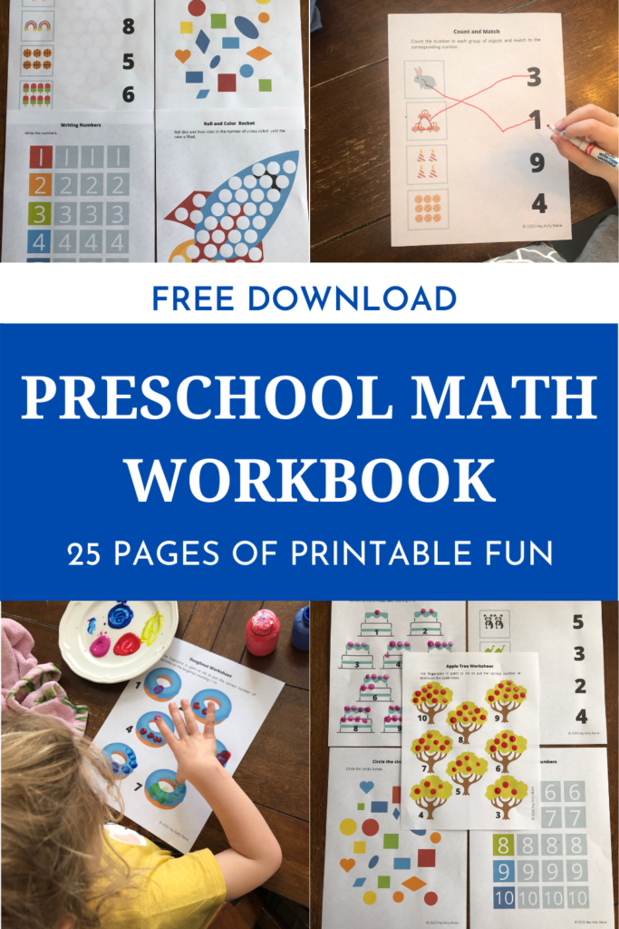 The downloadable workbook has 25 worksheets.