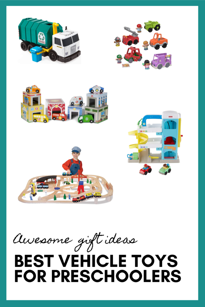 pin for best vehicle toys for preschoolers a section of the best toys for preschoolers