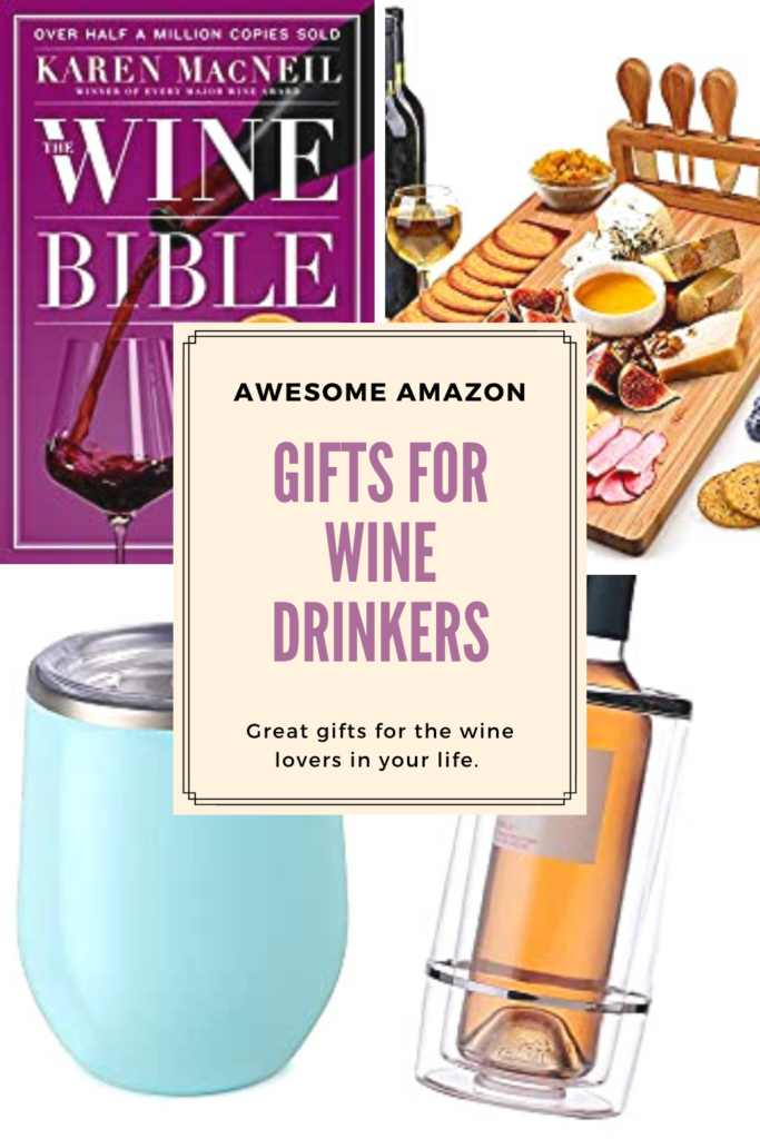 wine gifts for people who love wine
