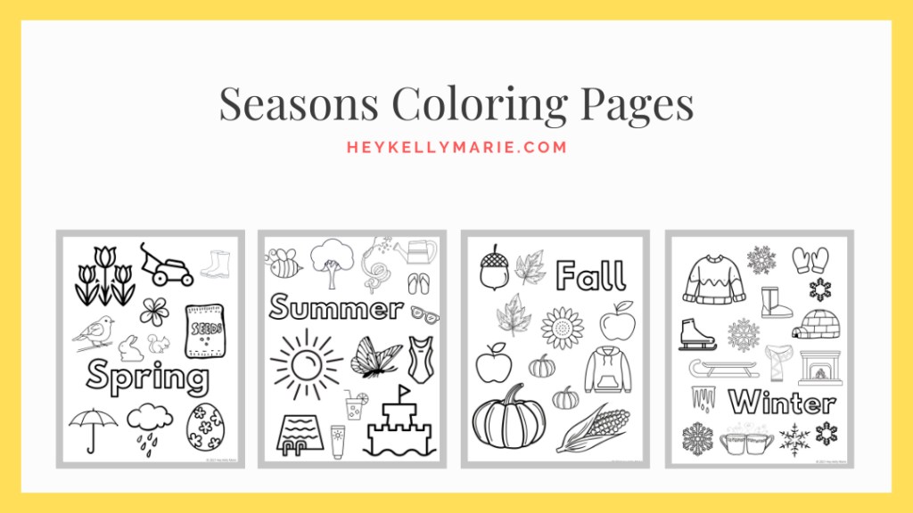 button to download the seasons coloring pages